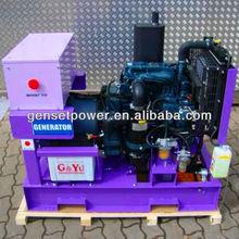 China Brand Small Size Lightweight Portable Generator