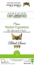 Natural Leaf Herbal Cigarette