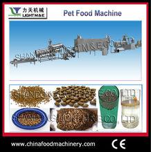 dog and cat feed machine