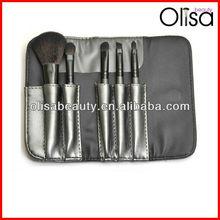 5 pcs brand cosmetic brush