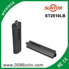 2.4GHz digital wireless transmission /security guard equipment two way radio