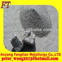 FerroSilicon/Ferro Silicon/FeSi Manufacturer with Anyang China
