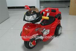 kids three wheels motorcycle/electric motorcycle