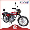 SX125-16A 125CC CG125 Moped Cheap China Motorcycle CG125