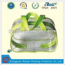 2013 new products photo printed shining pvc tote bag
