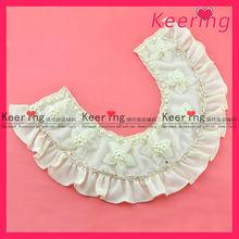 sweetheart neckline sleeve wedding gown WNL-1178