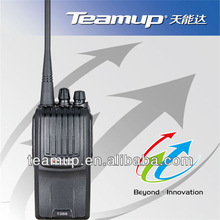 New arrival encrypted 5w uhf two way radio
