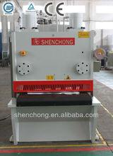 QC11Y-16x1000 cut to length line used shearing machine, hydraulic guillotine shear for 16mm metal sheet cutting