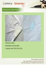 TPU/PU/PVC/PE laminated fabric