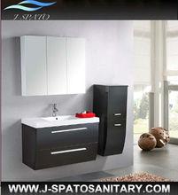 2013 Hangzhou Prefab Luxury Bathroom Metal File Cabinet