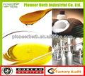 100% natural a granel de aceite de coco