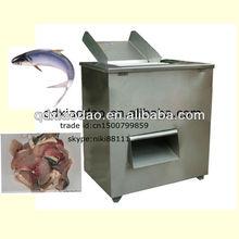 fish cutting machine/fish slicing machine
