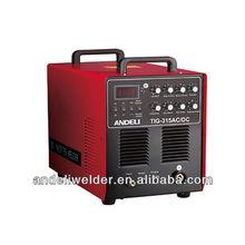 ANDELI brand Inverter AC/DC tig welders TIG-315 AC/DC (MOSFET Type)