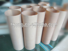 PTFE Coated Fabrics for Drying painted or Curing, drying, smoking of poultry,meat, fish and vegetables