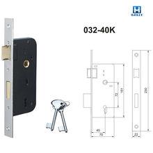 Zinc alloy door mortise lock 032-40K