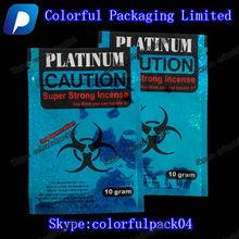 Laser Caution potpourri wholesale spice potpourri/herbal incense spice bag