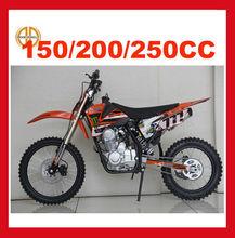 NEW DIRT BIKE 150/200/250CC (MC-671)