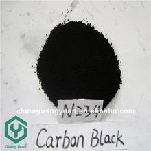 for emulsion paint paste black carbon