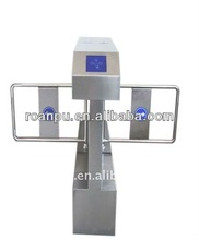 swing barrier for road speed access & swing turnstiles (access control )