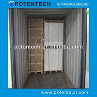 Pvc Foam Board,With 1220*2440mm High Intensity Pvc Board