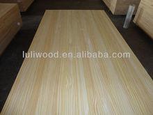 FSC certified pine finger jointed boards