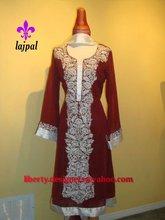 Formal Heavy Emroided Dresses