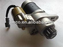For Nissan Maxima 3.0L AT Starter Motor 23300-97E00 New Hitachi Starter S114-755 17479
