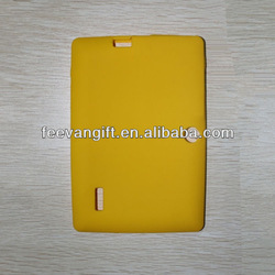 Silicone case for mini ipad