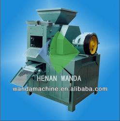 New design coal ball briquette press machine