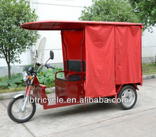 2013 no.1 electric auto rickshaw for india 300K-02L