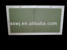access panel ceiling 600x1200mm gypsum board/plaster board