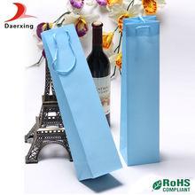 Cheap plastic wine bottle cooler bags