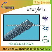 AVX13 x 1050La Fan belt/ v belt for compressor FORD CARGO