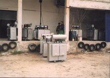 Repairing and rewinding transformers