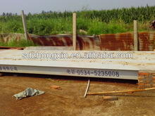 50 ton truck scale/weighing truck scale/used truck scales