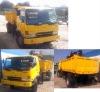fuso lorry crane tipper 16 tone