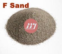 Brown fused alumina F100 for sand blast