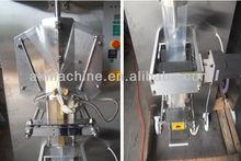 automatic plastic bag/sachet Filling Machine/Machinery
