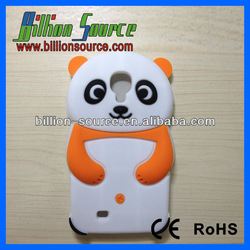 silicone galaxy s4 mini case