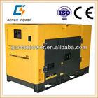 Silent Type Power Stroke Generator 6kw to 20kw