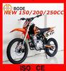 China New 200cc Dirt Bike (MC-671)