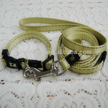 nylon dog leashes