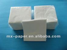 18*34 cm 1/6 fold Tall Fold Dispenser Napkin Supplies Restaurant Supplies