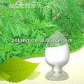 10%- 98% anual de artemisinina extracto de artemisia/ajenjo dulce hierba extracto