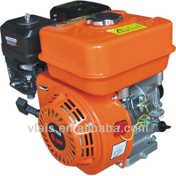 6.5hp Factory engine gasoline Honda 168F 4 stroke 168f-1 gasoline engine 4.8KW(6.5HP)