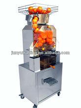 Automatic PET bottle Orange Juice drink Filler Washer