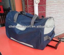 hotsale 600D trolley travel bag