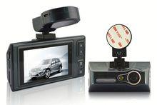motion activated hd 720p mini car dvr Ambarella A2S60 + OV2710 solution night vision motion detection dvr