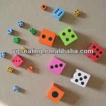 PIDEG EVA Cube/ EVA Play Toys