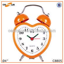 4 inch Cheap Desk Clock